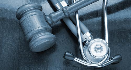 Tıbbi Uygulama Hatalarının Hukuki Boyutu Eğitimi