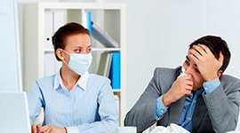 Hastalıktan Korunma Prensipleri ve Korunma Tekniklerinin Uygulanması Eğitimi - IBYS:220