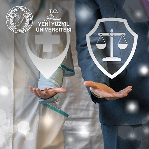 Eczacılar için Temel Hukuk Eğitimi