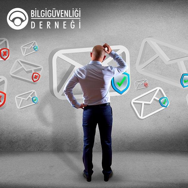 E-posta Güvenliği Eğitimi
