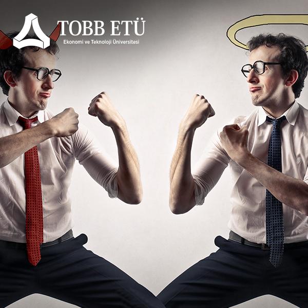 İş Etiği ve Kamu Yönetiminde Etik Eğitimi
