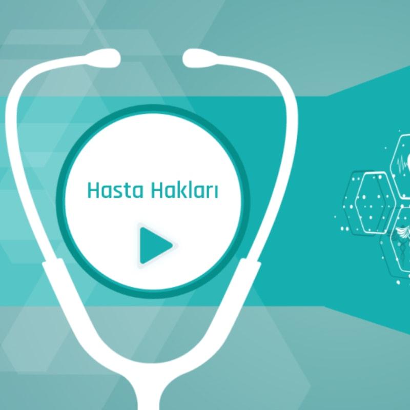 Hasta Hakları ve Kişisel Sağlık Verilerinin Gizliliği Eğitimi