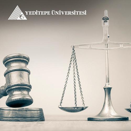 Hukukçu Olmayanlar için Hukuk Eğitimi