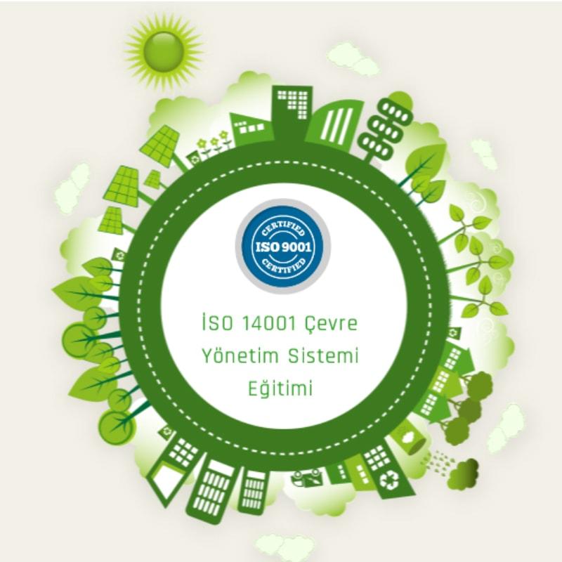 ISO 14001 Çevre Yönetim Sistemi Sertifika Programı