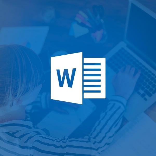 MS Word 2016 Eğitimi