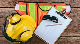 OHSAS 18001 İş Sağlığı ve Güvenliği Yönetim Sistemi İç Tetkikçi Sertifika Programı