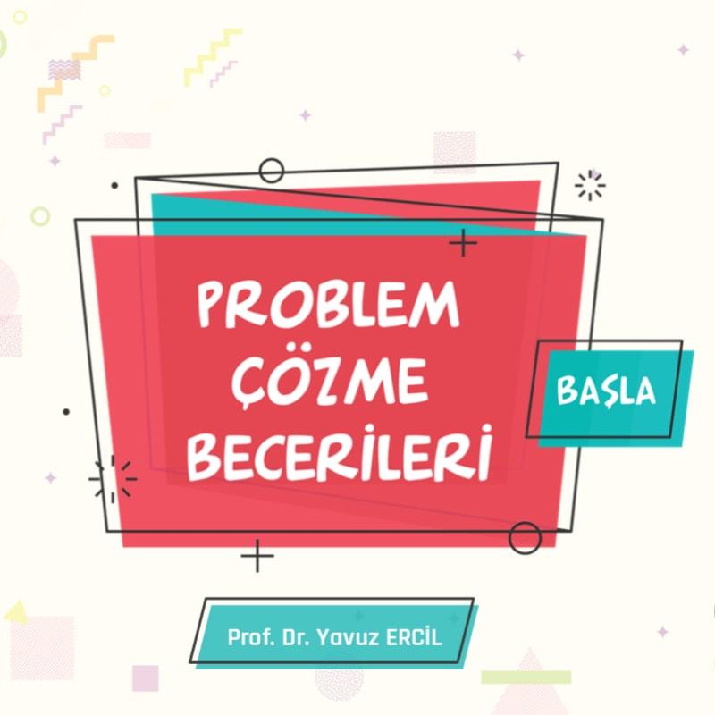 Problem Çözme Becerileri Eğitimi