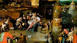 Resim Okuma ve Modern Üslup Tarihi Eğitimi Bölüm 3 (Sürrealizm - Soyut İfadecilik)