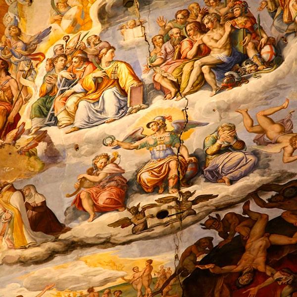 Resim Okuma ve Üslup Tarihi Eğitimi Bölüm 2 (Maniyerizm - Barok)