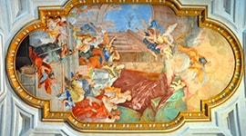 Resim Okuma ve Üslup Tarihi Eğitimi Bölüm 4 (Neoklasisizm - Romantizm)