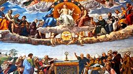 Resim Okuma ve Üslup Tarihi Eğitimi Bölüm 5 (Neoklasisizm Romantizm Kıyaslaması - Realizm)