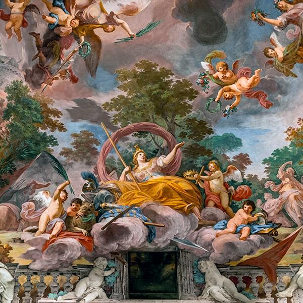 Resim Okuma ve Üslup Tarihi Eğitimi (Tüm Bölümler)