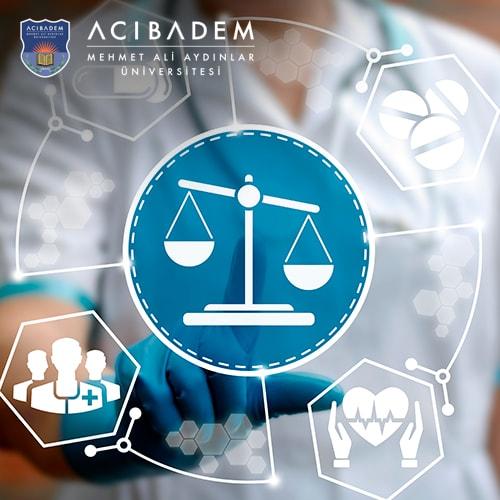 Sağlık Hukukuna Giriş ve Tıbbi Uygulama Hataları Eğitimi