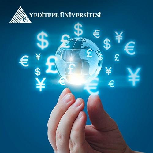 Sermaye Piyasasında Uluslararası Kuruluşlar Eğitimi