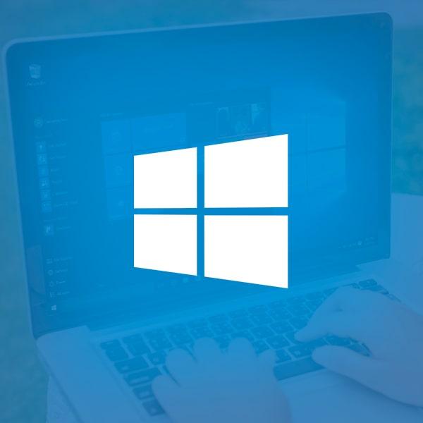 Windows 10 İşletim Sistemi Eğitimi