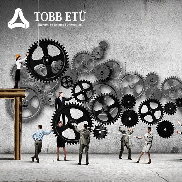 Yönetim ve Organizasyon Eğitimi