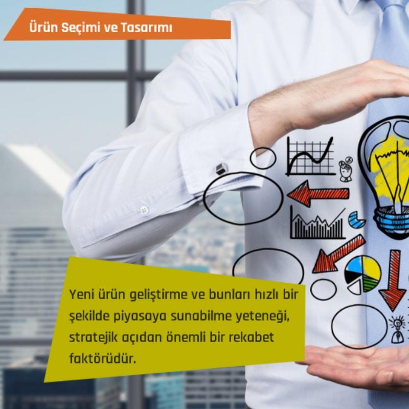 Üretim/İşlemler Yönetimi Eğitimi