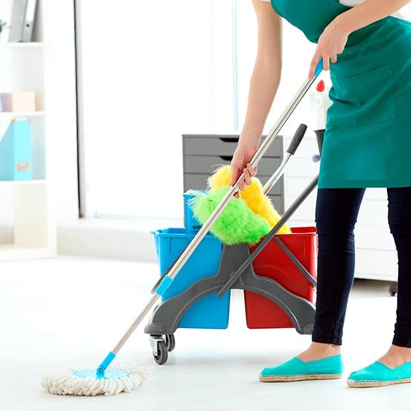 İşyeri Temizliği ve Düzeni Eğitimi - IBYS:130